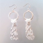 The V Boutique - earrings